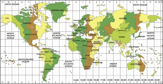 world-time